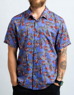MONTESCO SHIRT