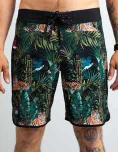 ASIA SWIM TRUNKS