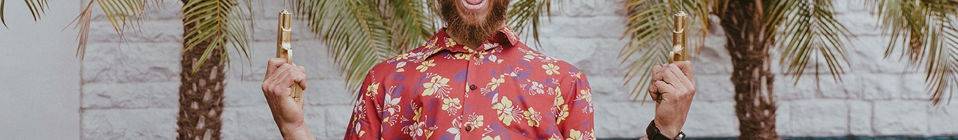 Hawaiian Shirts | Special Editions